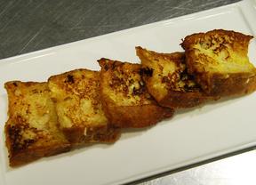 Torrijas y potaje, bocados gastronómicos en Guadarrama