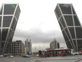 Madrid, duodécima ciudad global