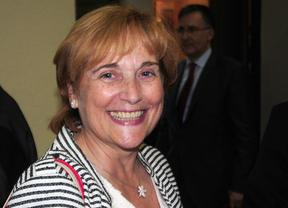 La juez Tardón cree que la violencia machista se mantiene sin cambios