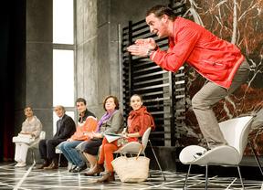 'Toc Toc' estrena su quinta temporada en Madrid