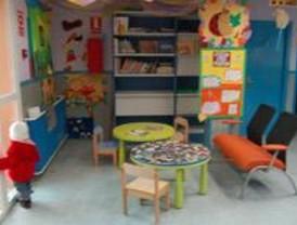 Las Mercedes, nueva escuela infantil con 115 plazas para niños de hasta 3 años