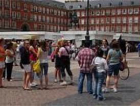 Más visitas guiadas para descubrir Madrid