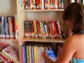 San Fernando cierra una biblioteca para ahorrar gastos