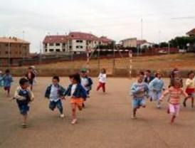 60 niños recibirán atención en un nuevo centro de Latina