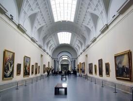 Madrid, una ventana a la cultura