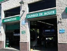 Aurgi presenta un ERE en trece centros en Madrid