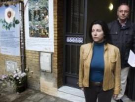 La madre de Marta del Castillo, convencida de que Carcaño no cumplirá los 20 años de condena