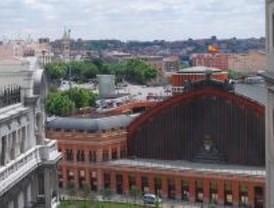Las obras en Puerta de Atocha provocan cambios en las salidas de algunos trenes