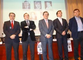 Andradas y Carrillo disputarán la segunda vuelta en las elecciones a rector de la Complutense