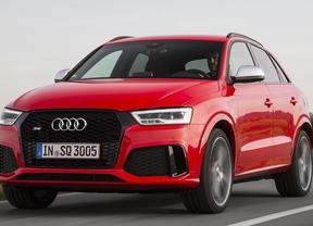 Audi Q3, mejora con los años