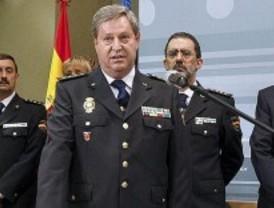 Muere el jefe superior de Policía de Madrid