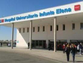 Una maratón de donación de sangre en Valdemoro