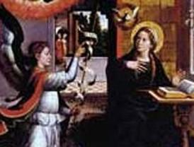 La Comunidad declara BIC seis tablas del pintor Juan Correa de Vivar