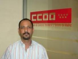 Un trabajador marroquí denuncia amenazas y agresiones
