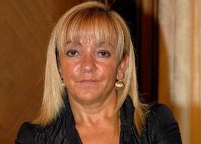 Isabel Carrasco, pta diputacion de Leon asesinada