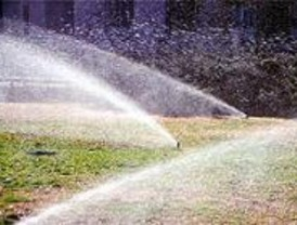 Agua regenerada para el sureste de Madrid