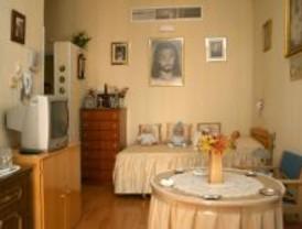 Los 'apartamentos dorados' de Madrid