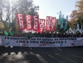 Aguirre ahorra 72 millones en horas sindicales