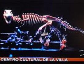 Títeres y música clásica para niños en 'Soñando el carnaval de los animales'