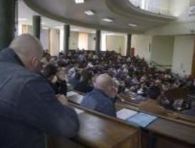 Unas 1.400 personas pasan el segundo examen de portero