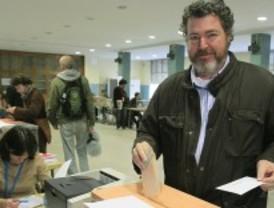 Equo se queda a más de 20.000 votos del diputado en Madrid