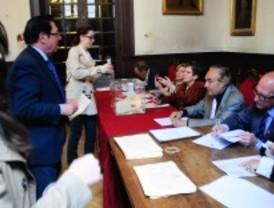 El Ateneo de Madrid elige nueva junta de gobierno