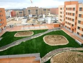 La vivienda pública más barata de la Comunidad se encuenta en Alcorcón