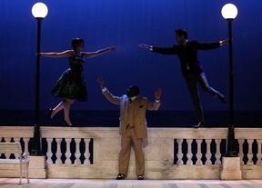 'Dos peor que uno', en los Teatros del Canal