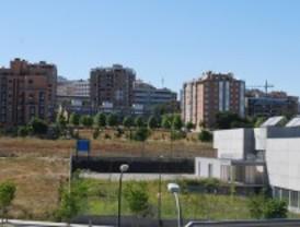 Remodelarán el Parque Empresarial de Carabanchel