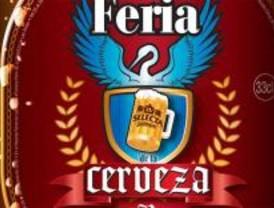 La 1ª Feria de la Cerveza llega a las Rozas el próximo 25 de Junio
