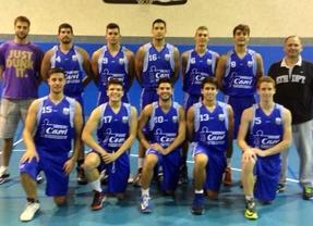 La élite del baloncesto madrileño, en Casvi