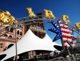 San Fernando de Henares vetará los circos con animales