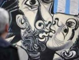 Más de 400 obras de Picasso llegan desde París al Museo Reina Sofía