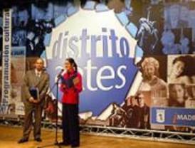 La segunda edición de 'Distrito Artes' llevará a los barrios 175 propuestas culturales