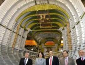 El Museo de la Aviación de Getafe estará listo en 2011