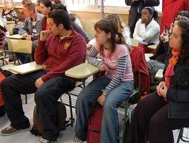 Malas notas en la ESO y 6º de Primaria