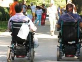 Un mercadillo benéfico este sábado recaudará fondos para a niños con parálisis cerebral