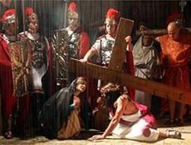 Valdilecha revivirá la Pasión Viviente de Jesús el Jueves Santo