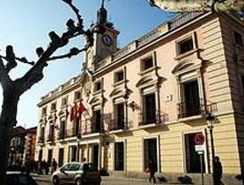 Continúa la amenaza de huelga en servicio limpieza en Alcalá