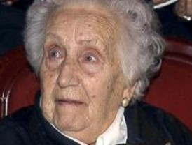 Fallece en Madrid la actriz Lola Lemos a los 96 años