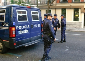 Caen los homicidios pero suben los robos con fuerza en la capital