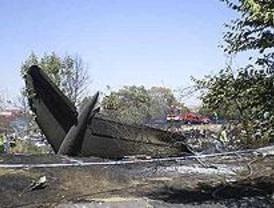 Las víctimas del accidente de Spanair exigen explicaciones sobre qué pasó