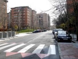 265.000 euros para mejoras en una calle de Tres Cantos