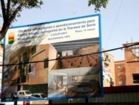Nuevo centro integral de mayores en Alcorcón