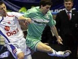 Interviú Fadesa gana el Trofeo de Fútbol Sala de la Comunidad de Madrid