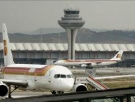 Barajas estrena este domingo el primer vuelo entre Madrid y Dubai