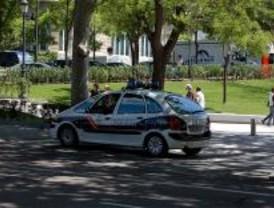 Seis detenidas por robar durante las fiestas