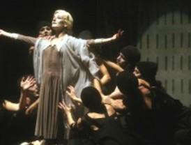 Metrópolis, del cine al teatro