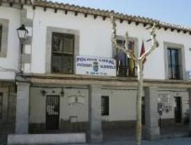 Suspenden de empleo y sueldo al cabo-jefe de la Policía de Valdemorillo