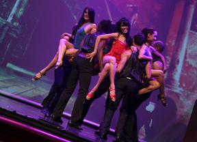 La esencia de Cuba, en el Teatro Reina Victoria